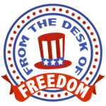 FromFreedomStamp